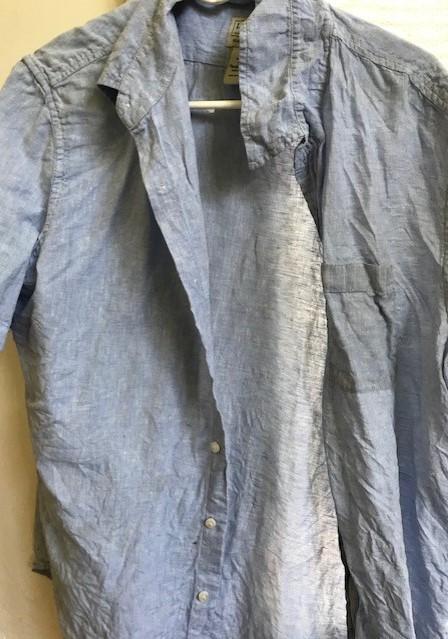 blue linen shirt (2)