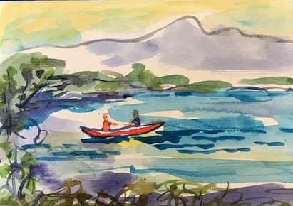 red boat woman (3)